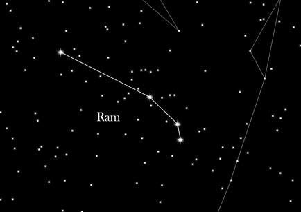 Constellation Ram