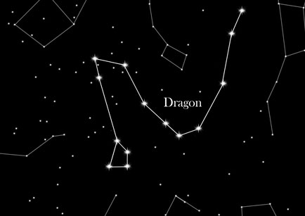Star Sign Dragon
