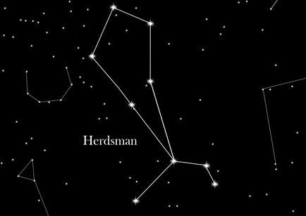 Star Sign Herdsman