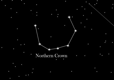 Star Sign Northern Crown